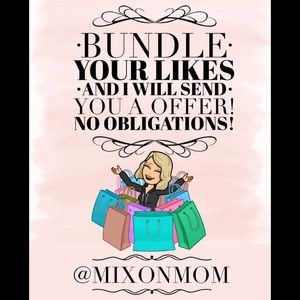 Other - Bundle your likes & I'll make you a offer!